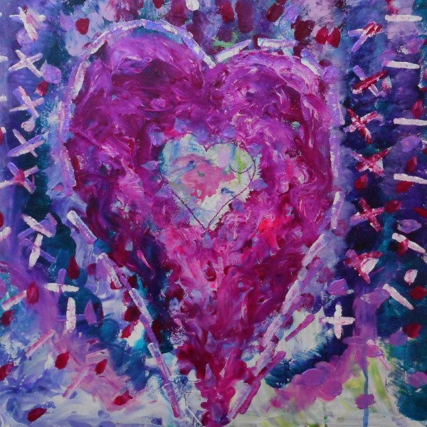 FREE Taster Intuitive Art