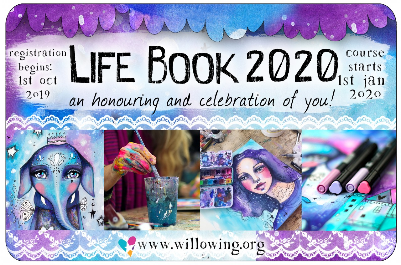Term 2 of Life Book 2020 Begins soon!