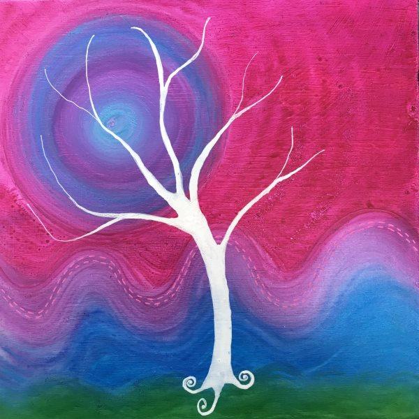 Intuitive Painting Free 4 Week Taster